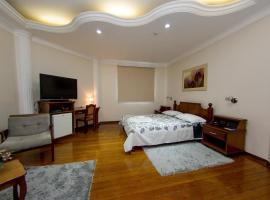 Hotel Premier, Rio Claro