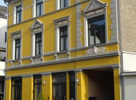 Ferienwohnung Bonn Sternenburgstraße 51