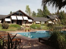 La Posta del Pilar Hotel & Spa