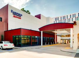 Fairfield Inn & Suites by Marriott Los Angeles LAX/El Segundo, El Segundo