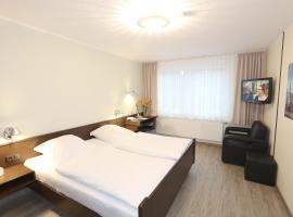 Hotel Kröger