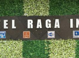 Hotel Raga Inn