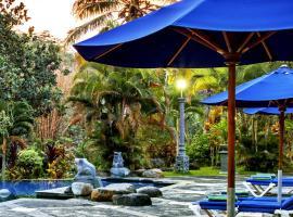 Margo Utomo Hill View Resort, Kalibaru (рядом с городом Glenmore)