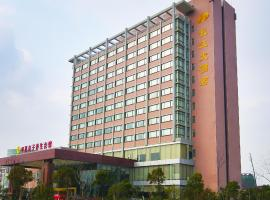 Long River Hotel, Yangzhong