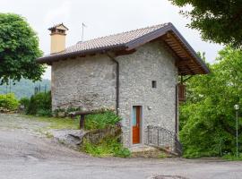 Casa Anna, Polizza (Stregna yakınında)