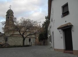Casa Rural El Arcediano, Баэса (рядом с городом Пуэнте-дель-Обиспо)
