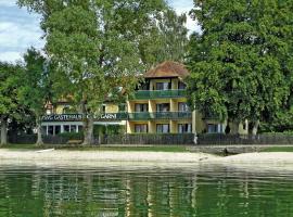 SVG Gästehaus Hotel Garni