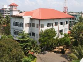 Tilko Jaffna City Hotel, Jaffna