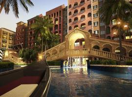 Venetian Signature Resort Pattaya