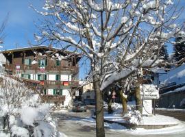Hotel Al Lago, Soraga