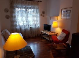 Appartamento Adalpina, Santo Stefano di Cadore (Danta yakınında)