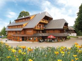 Gasthof Schwarzwaldhaus