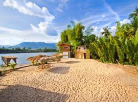 Sabay Beach