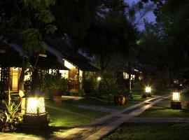 Margo Utomo Eco Resort, Kalibaru (рядом с городом Glenmore)