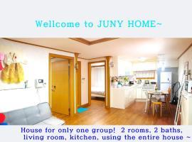 Juny Home