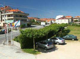 Hotel Jr, Villalonga