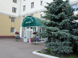 Gostinitsa Akron, Velikiy Novgorod