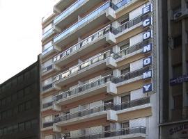Economy Hotel, Atenas