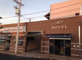 M & S Hotel