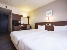 Hotel Sunroute New Sapporo