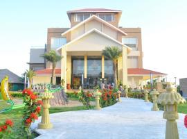 7 Seasons resort & Spa, Джамнагар (рядом с городом Khambhāliya)