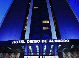 Hotel Diego de Almagro Providencia
