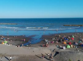 La Floresta, Mar del Plata (Barrio San Patricio yakınında)
