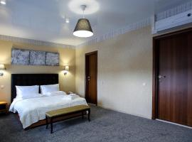 Belgraviya Hotel, Tambov