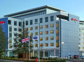 Hampton by Hilton Luton Airport, Лутон