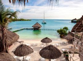 Hotel Isla del Sol, Isla Grande