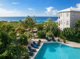 Fountain Anguilla