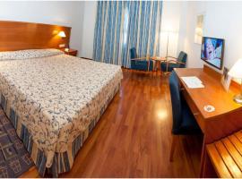 Extremadura Hotel, Cáceres