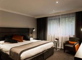 Mercure Newcastle George Washington Hotel Golf & Spa, Newcastle upon Tyne