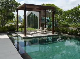 The Garden 304, Si Maha Phot