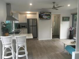 Brodie Beach Bungalow, Coffs Harbour