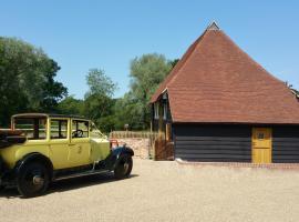 Darling Buds Farm - Edith, Ashford