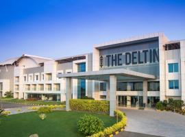 The Deltin, Daman (рядом с городом Marwad)