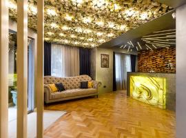 Venis Boutique Residence, Bucharest