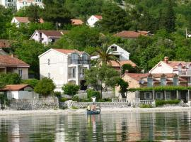 Holiday Home Amanda Hollick, Котор (рядом с городом Donji Orahovac)