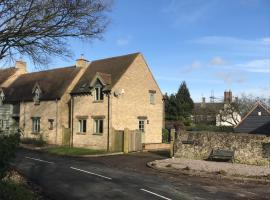 Quarters Living - Wilkins Courtyard, Оксфорд (рядом с городом Boars Hill)