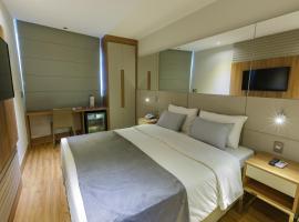 호텔 아틀란티코 트래블 코파카바나