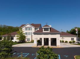 Homewood Suites By Hilton Mount Laurel 3 Star Hotel