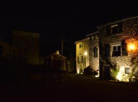 La Bastide de Cordes, Корд-сюр-Сьель (рядом с городом Vindrac-Alayrac)