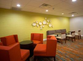 Hampton Inn & Suites Valdosta/Conference Center