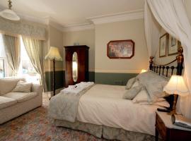 Feversham Lodge Guest House