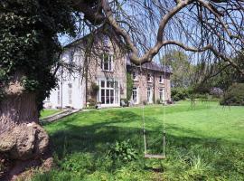 The Grange, Glasbury