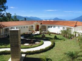 Centro Paz Mundo, Sololá