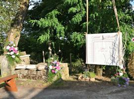 Country House Villa delle Rose Agriturismo, Rionero in Vulture