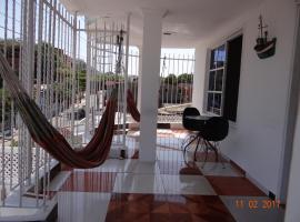 Casa Nadia