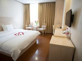 Guangzhou Xin Yue Xin Hotel